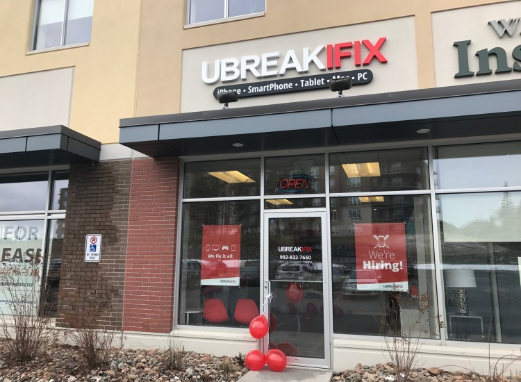 uBreakiFix Bedford Magasin de Photo 2