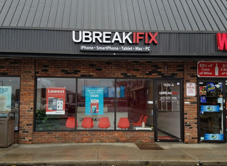 uBreakiFix Deer Park Store Photo 2