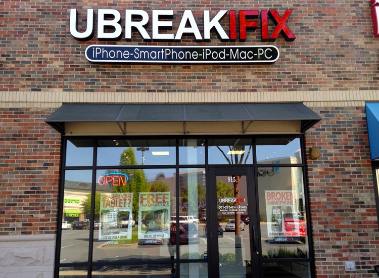 uBreakiFix Little Rock Store Photo 4