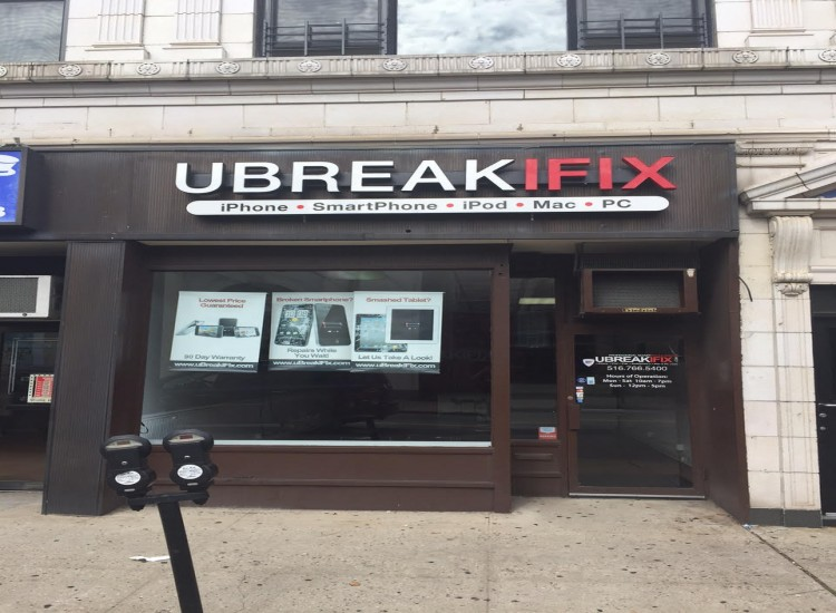 uBreakiFix Rockville Centre