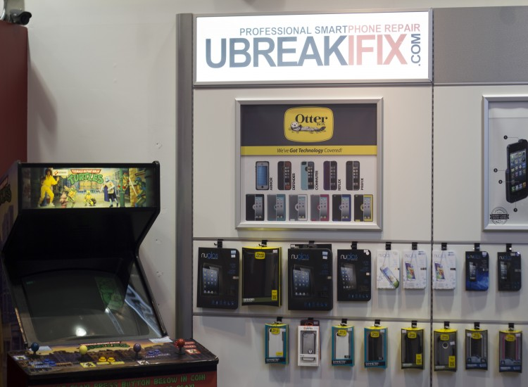 uBreakiFix Tempe Store Photo 5
