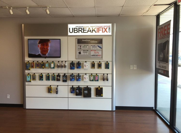 uBreakiFix Webster