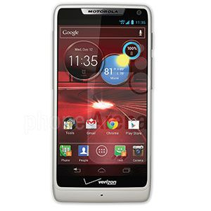 Motorola Droid RAZR M Repair