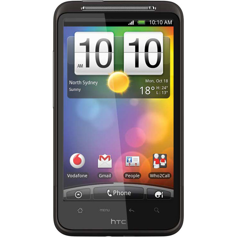 HTC Desire HD Repair